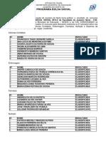 Edital 007 FJN ResultadoOficial 201422