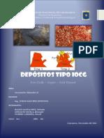 Depositos Tipo IOCG