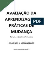 Avaliação Da Aprendizadem - Celso Vasconcellos