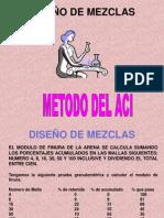 8 Clase Diseño de Mezclas Aci-ejem