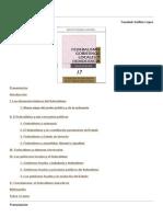 Federalismo Cuadernillo 17 Ife