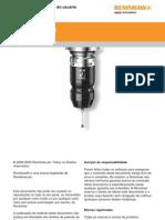 Manual de Instalação H-2000-5193-04-A (MP10 IG) [PT]