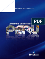 7.Compendio Estadístico INEI