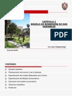 Capitulo 2_Modelo de Regresión de Dos Variables_Agosto de 2012