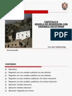 Capitulo 8_Modelo Con Variables Cualitativas Exógenas_Febrer Del 2014