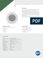 En_DS 313WT Spec Sheet