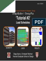 EnergyModellingII_LoadSchedules