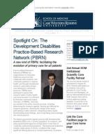 case western reserve school of medicine core facilities newsletter