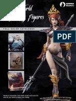 Fantasy Catalogue
