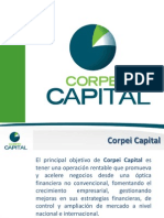 Corpei Capital