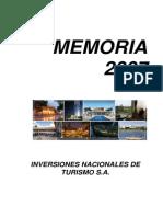 Memoria Libertadores Casa Andina