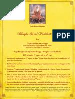 Bhrighu Saral Paddathi-11