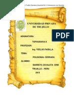 Informe Topo 2013 2