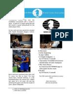 FIDE Student Chess Magazine FSM071 _A4-en