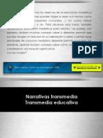 Transmedia Educativa