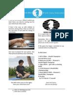 FIDE Student Chess Magazine FSM075s_A4-en_1009_043509