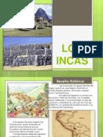 Diapositivas Incas..