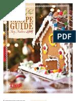 Gift Guide 2009