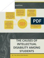 Intelectual Disability Among Students