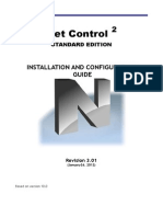 Net Control Manual