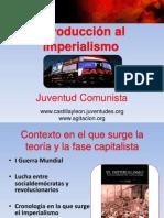 Introduccion Al Imperialismo