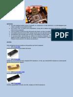 Tema El Microprocesador