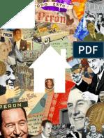 Perón vive