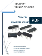 Reporte Electronica Jueves