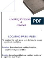Locating Principles and Devices