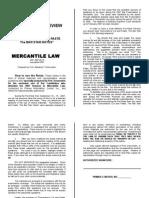 2007 Pre-week Mercantile