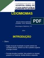 04 - Leiomiomas