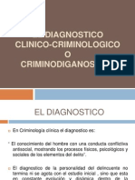 El Diagnostico Completo