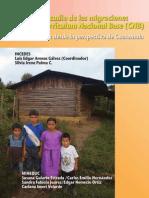 CNB Análisis y Estudio de Las Migraciones