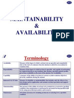07 Maintainability & Availability (1)
