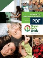 Ps Gobernacion Participacion Ciudadana 2010-2015