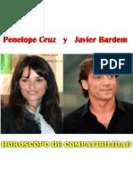 Penelope Cruz y Javier Bardem, descubre el secreto de su relacion, gracias a la astrologia