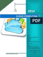 Cloud Computing Topicos