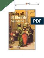 136587100 Resumen El Libro de Saladino