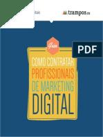 Guia Como Contatar Um Profissional de Marketing Digital