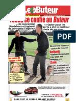 LE BUTEUR PDF du 01/12/2009