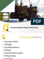 Field Development Project