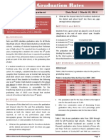 Providence 2014 Graduation Data Brief Mar2014