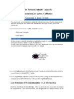 Act 3 Comunicaciones