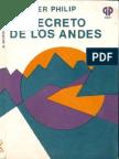 El Secreto de Los Andes Brother Philip