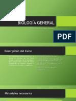 Biología General. Introduccion Ia