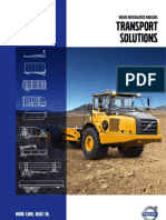 Volvo Transport Solutions