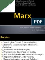 Marx p o Direito2