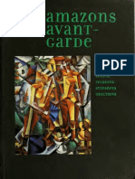 Exter Goncharova Popova Rozanova Stepanova Udaltsova Amazons of the Avant-Garde Low Res
