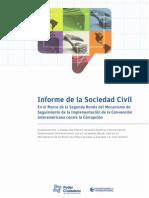 Informe de la Sociedad Civil 2da Ronda Seguimiento CICC Poder Ciudadano