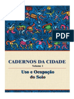 Cadernos Da Cidade Salvador